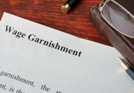 Garnishments, Levies and Subpoenas Training for Your Front Line and Back Office (New for 2019!)