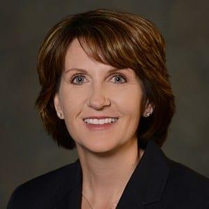 Melissa Blaser