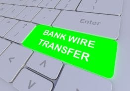 Wire Transfer Risk Management, Compliance and Fraud Mitigation
