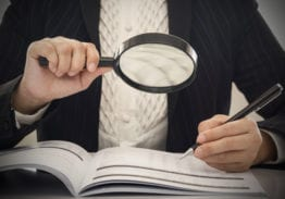 Using Risk Assessment to Develop Your Audit Plan
