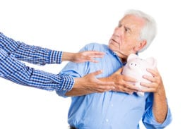 Elder Financial Exploitation Program Documentation: Complying with BSA Requirements