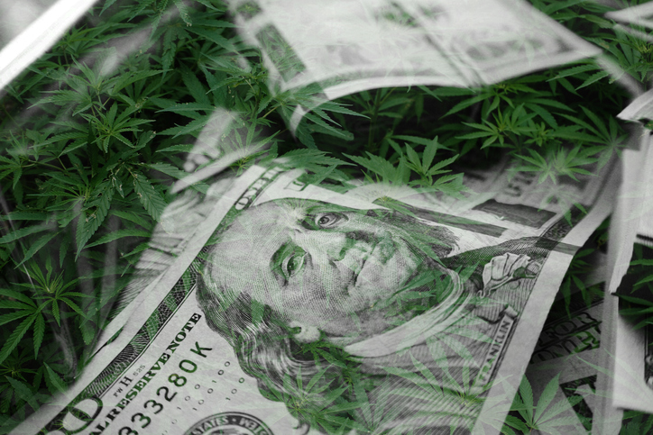 Cannabis Banking: Opportunities and Challenges