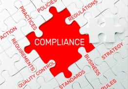 Quarterly Regulatory Compliance Update – Financial Services