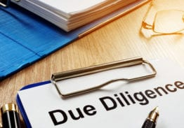 Performing Due Diligence on Commercial Loans: Analysis and Documentation
