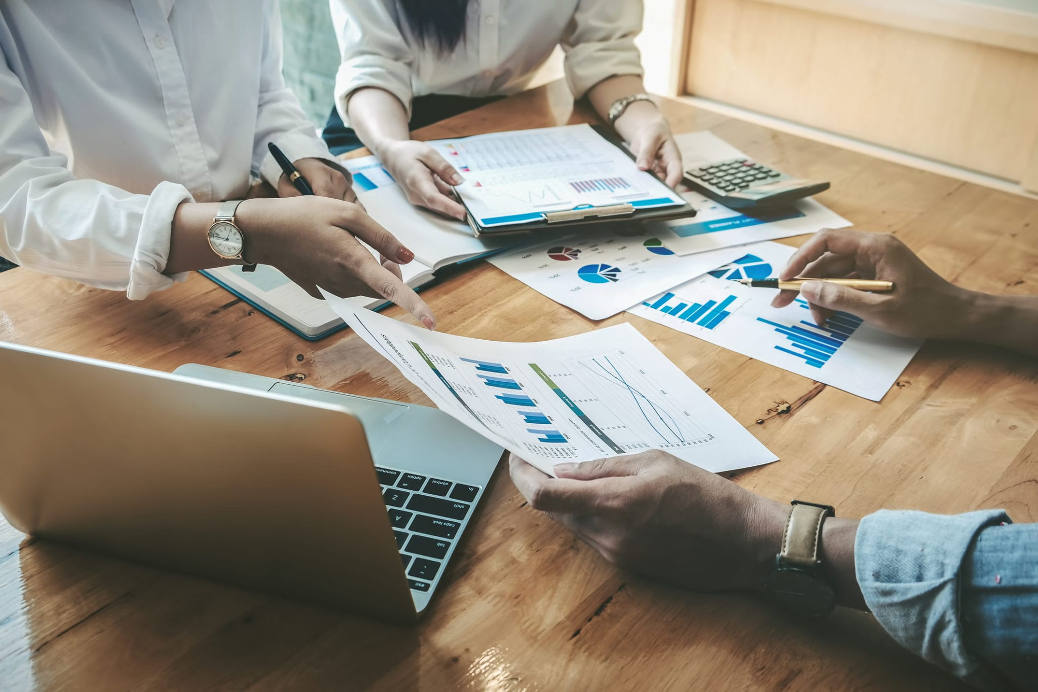 Requirements for Bank Accountants and Auditors About Bank Investments in Financial Instruments
