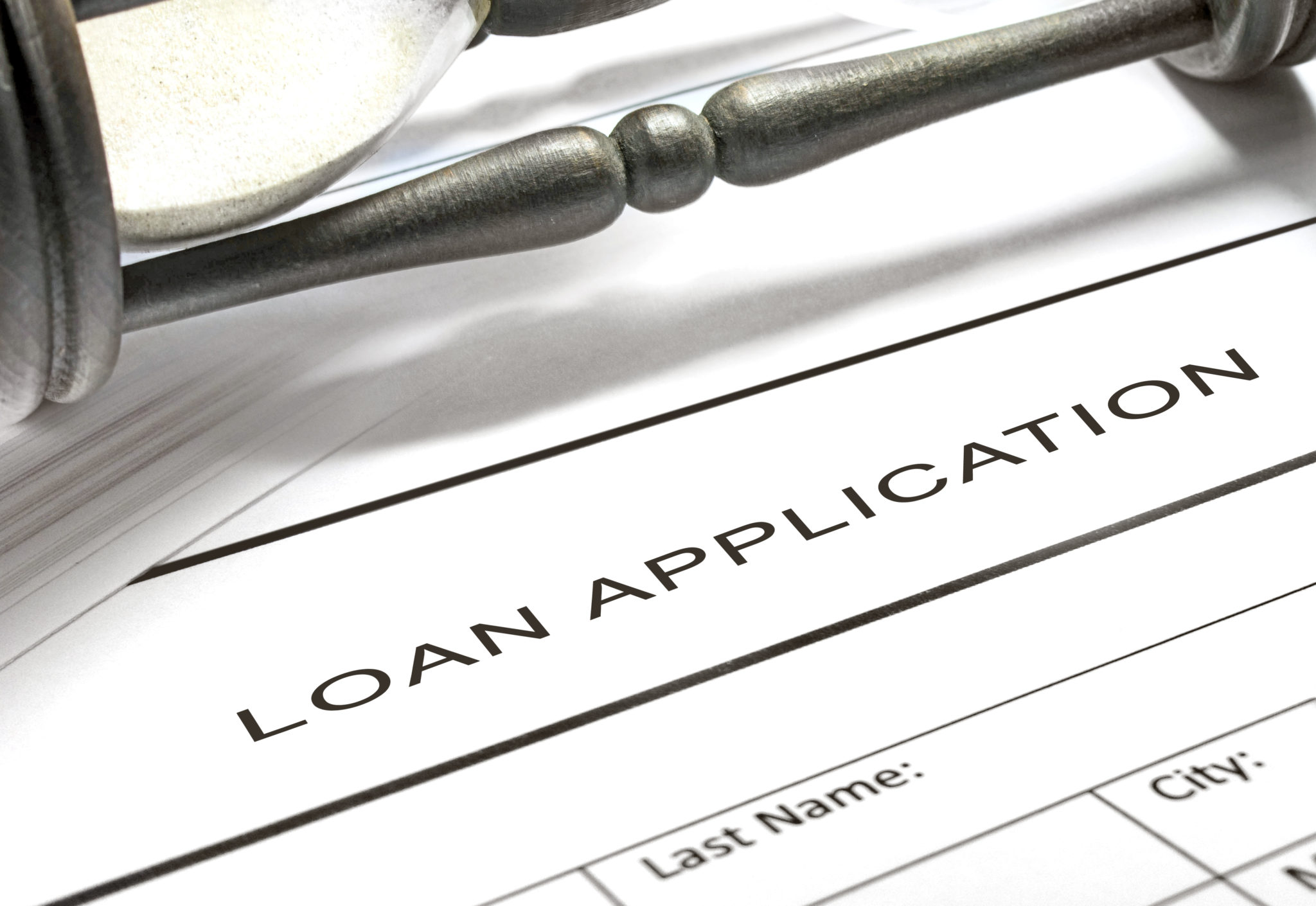 Loan Requests – The 8 Ps of Effective Evaluation and Risk Mitigation