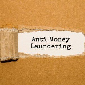 BSA Bank Secrecy Act