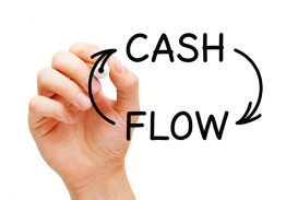 Cash Flow Projections for Long-Term Financing