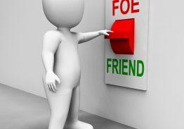 Reg E vs. ACH: Friends or Foes?