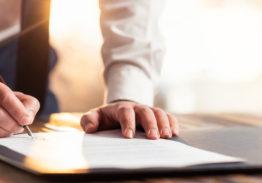 ACH Origination Agreements