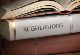 "The ""Forgotten"" Banking Regulations – E, CC, DD, and Check 21"