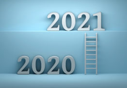 2021 – Financial Services and the Year Ahead with Tom Brown, Leading Industry Analyst