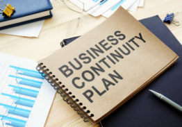 Documenting Your Payments Business Continuity Plan for Different Disaster Events
