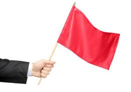 BSA Red Flags Training on Identifying Human Trafficking