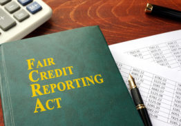 Understanding GLBA and FCRA Privacy Rules