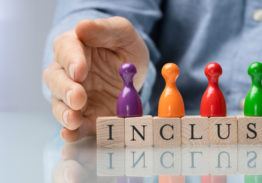 Diversity and Inclusion – Another Seat at the Table