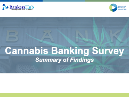 Marijuana Banking Survey